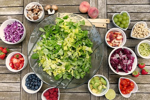 Easy Healthy Dinner Salad Recipe For You