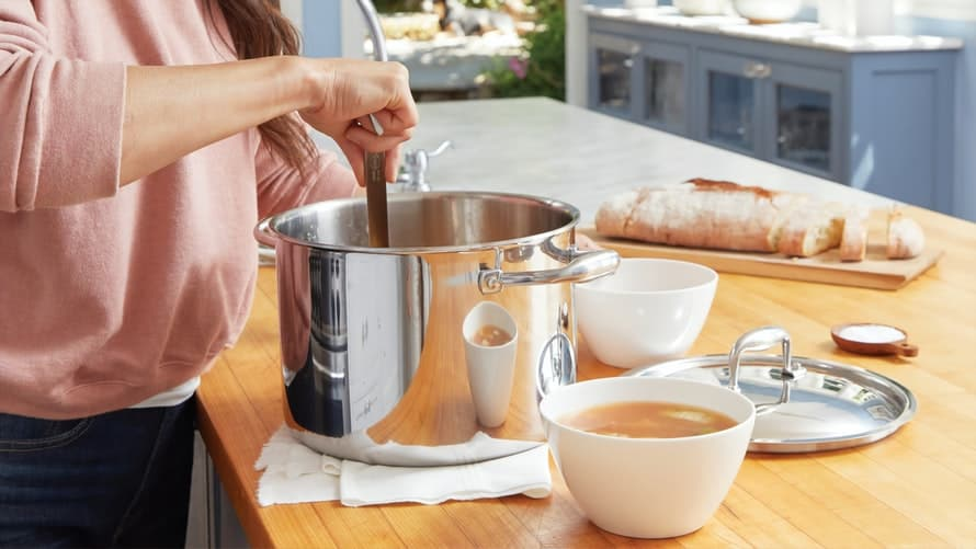 Soup Warmer 10-Liter Capacity - How It Helps You With Warming