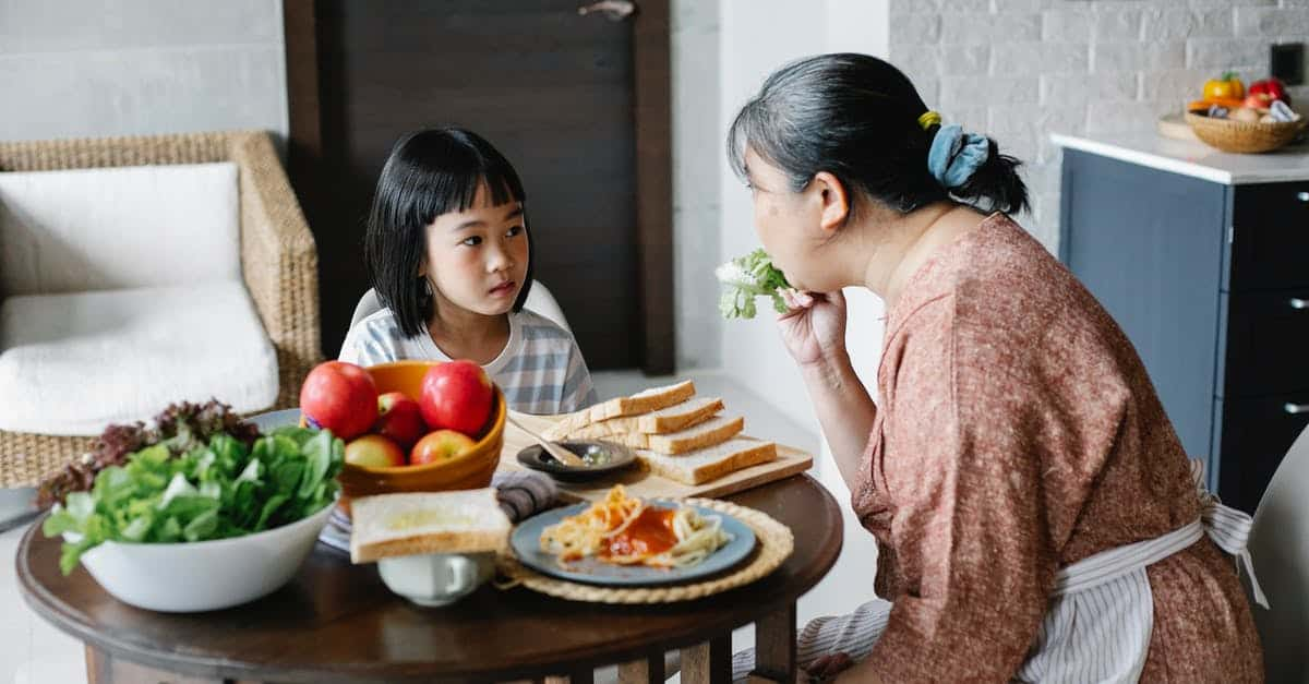 healthy lunch meals for kids