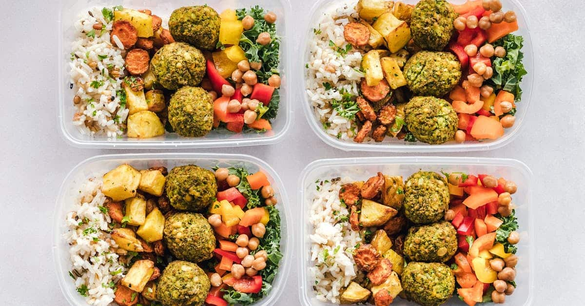 easy healthy meals to lose weight
