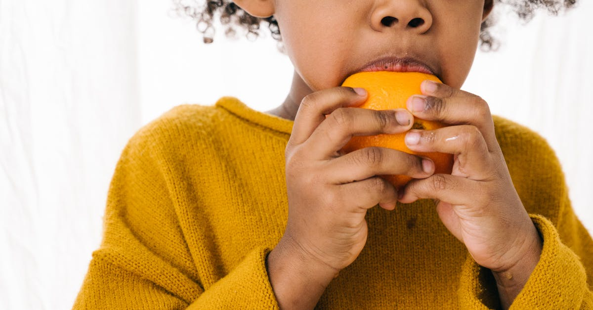 healthy meals and snacks for kids